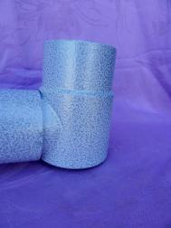 Локоть-опора для серий Стандарт, Комфорт, цвет античное серебро, фотография 5